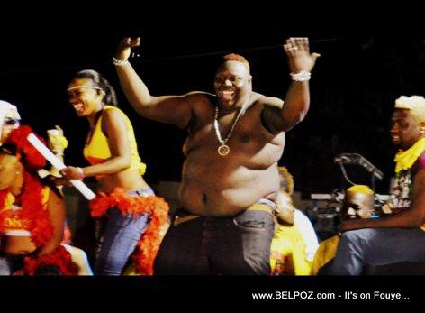 SCOOP: Haiti - Black EZ Candidat pou Magistrat Jeremie?
