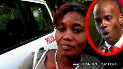 Haiti President Jovenel Moise Sister Under Arrest