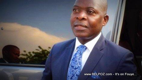 Haiti Depute Printemps Bélizaire