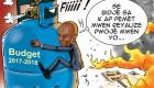 Haiti: The budget scares those who are corrupted, president Jovenel Moise says