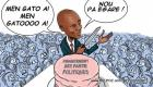 Haiti Politique - 250 million gourdes of financing from l'Etat Haitien to 58 political parties