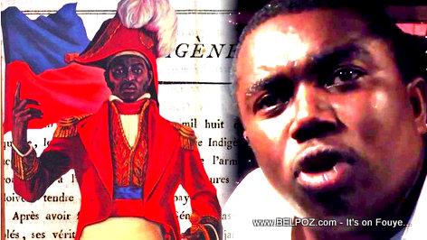 Andre Michel - Pitit Dessalines