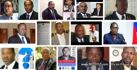 Interdiction de Départ - Pratique très populaire en Haiti