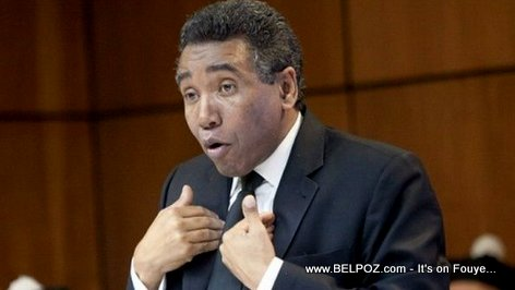 PHOTO: Felix Bautista, Dominican Senator accused of ripping off Haiti