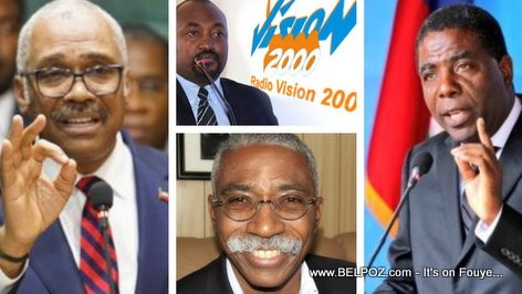 AUDIO: Journalist Valery Numa says Jack Guy Lafontant tops Enex Jean Charles as worst Haiti Prime Minister