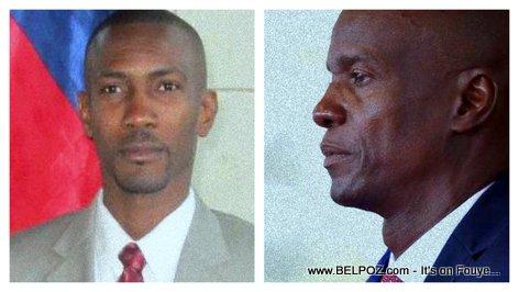 Haiti : Dr Harrison Ernest voye President Jovenel Moise al li Psaumes 69 verset 7