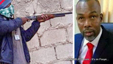 Haiti Depute Profane Victor vs Artibonite gang Leader Odma