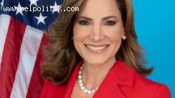 Florida state representative Maria Salazar represents a big part of the Haitian diaspora in South Florida