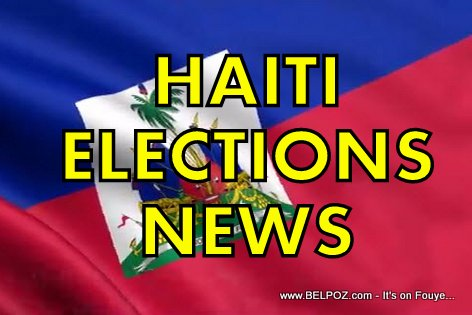 Haiti Elections News