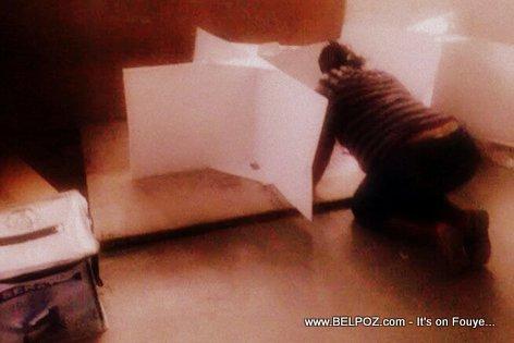 Haiti Elections 2015 - Le ou La Fason, PEP la VOTE... LOL...