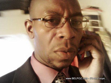 Joseph Hebert Lucien - CEP Haiti Accuse Misye de Sabotage Electoral