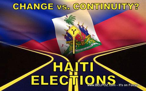 Haiti Elections Crossroads