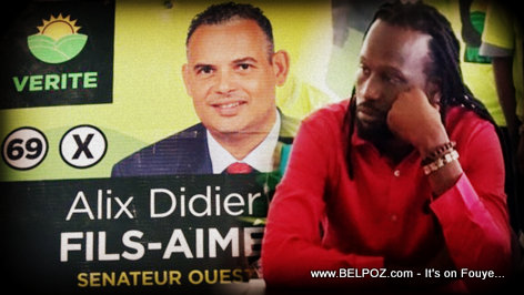 PHOTO: Haiti - Don Kato, Alix Didier Fils-Aime