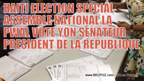 Haiti Elections Special