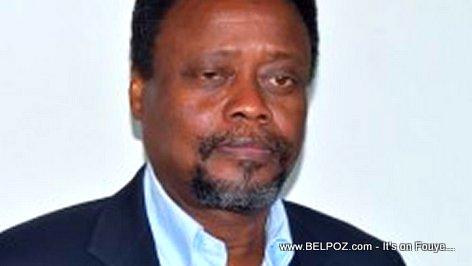Fritz Jean - Prime Minister of Haiti