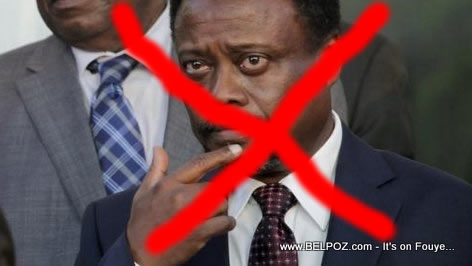OPL say NO to Fritz Alphonse Jean as Prime Minister of Haiti