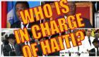 Charge Haiti