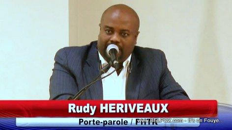 Rudy Heriveaux